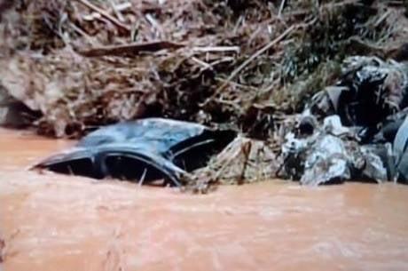 Minas já contabiliza quase 15 mil desalojados e 106 cidades afetadas pela chuva