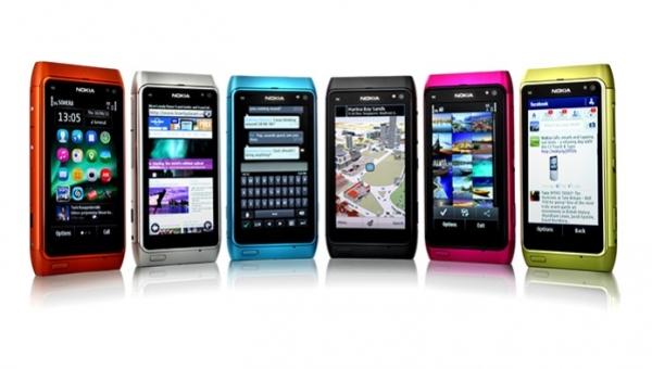 Nokia encerra suporte ao Symbian e MeeGo; agora, só usam o Windows Phone