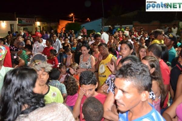 MASSAPÊ: Prefeitura promove festa dos Reis com apresentação cultural do Grupo de Reisado - Imagem 13