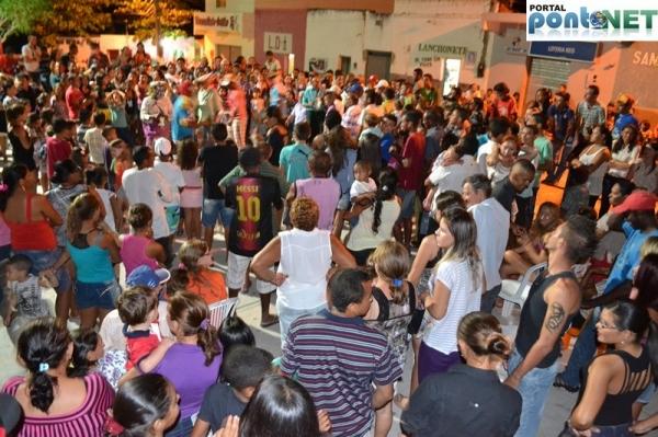 MASSAPÊ: Prefeitura promove festa dos Reis com apresentação cultural do Grupo de Reisado - Imagem 12
