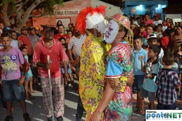 MASSAPÊ: Prefeitura promove festa dos Reis com apresentação cultural do Grupo de Reisado - Imagem 14