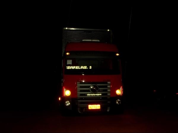 Caminhão esmaga motoqueiro na estrada que liga Boa Hora a Barras
