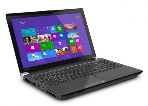Toshiba lança os primeiros notebooks 4K do mundo na CES 2014