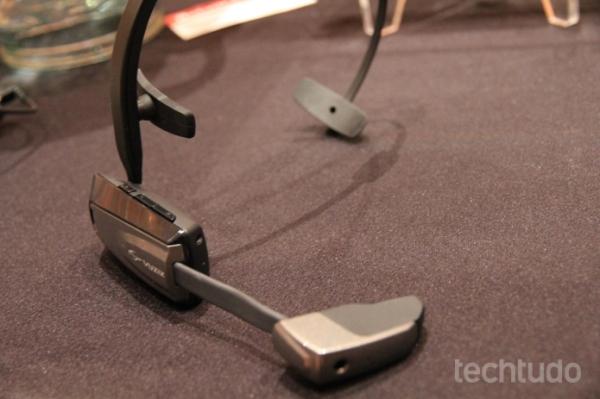 Vuzix M100, concorrente do Google Glass, roda Android e custa US$ 1 mil