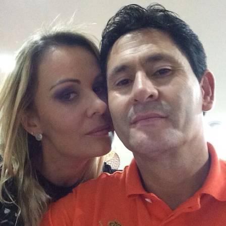 Zezé Di Camargo critica mulher de Gian e cantor sofre AVC e é internado em SP - Imagem 3