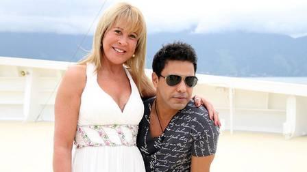 Zezé Di Camargo critica mulher de Gian e cantor sofre AVC e é internado em SP - Imagem 4