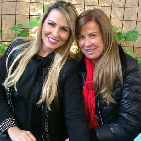Zezé Di Camargo critica mulher de Gian e cantor sofre AVC e é internado em SP - Imagem 2