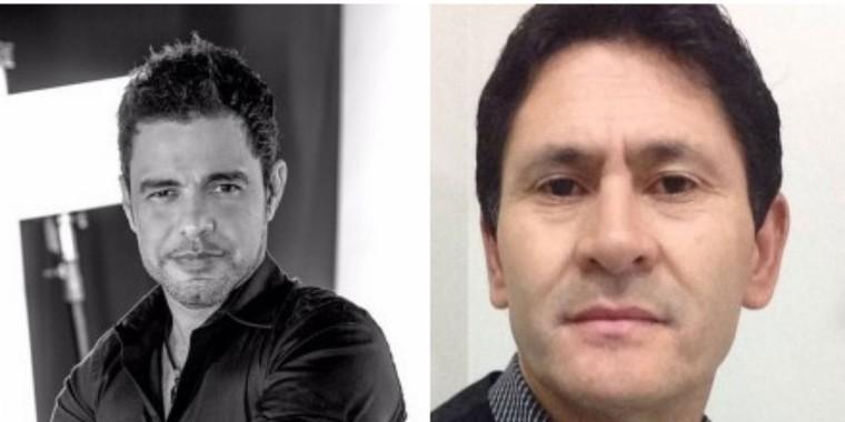 Zezé Di Camargo critica mulher de Gian e cantor sofre AVC e é internado em SP