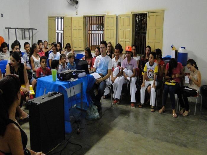 Selo Unicef: NUCA é organizado em Vila Nova do PI com espetacular evento cultural! - Imagem 1