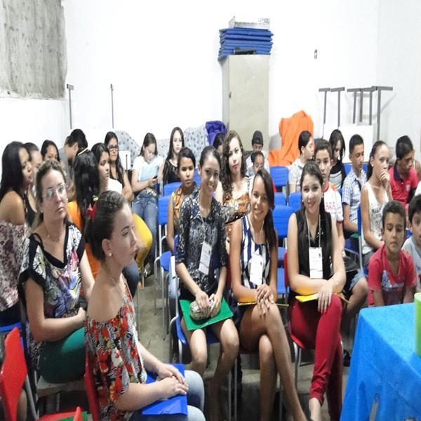Selo Unicef: NUCA é organizado em Vila Nova do PI com espetacular evento cultural!