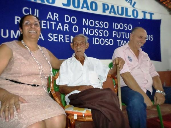 Idosos de Avelino Lopes são homenageados mais uma vez - Imagem 10