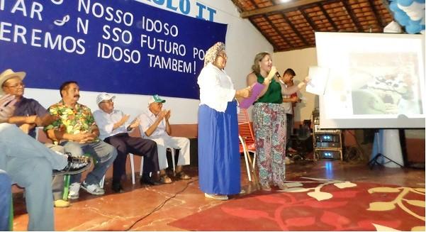 Idosos de Avelino Lopes são homenageados mais uma vez - Imagem 6