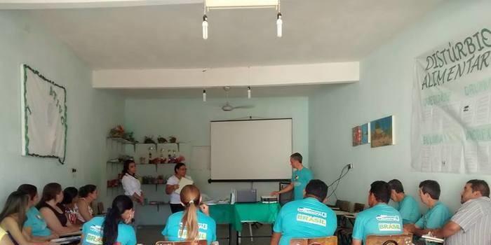 Secretaria da Municipal da Assistência Social de São José do Piauí promove capacitação sobre controle social