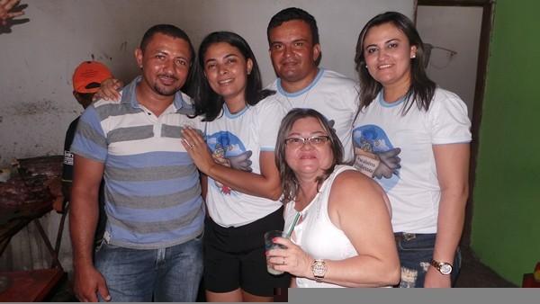 Dia do Professor e Servidor Publico é comemorado em Pimenteiras - Imagem 14