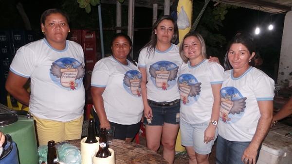 Dia do Professor e Servidor Publico é comemorado em Pimenteiras - Imagem 11