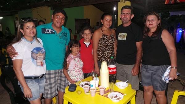 Dia do Professor e Servidor Publico é comemorado em Pimenteiras - Imagem 21