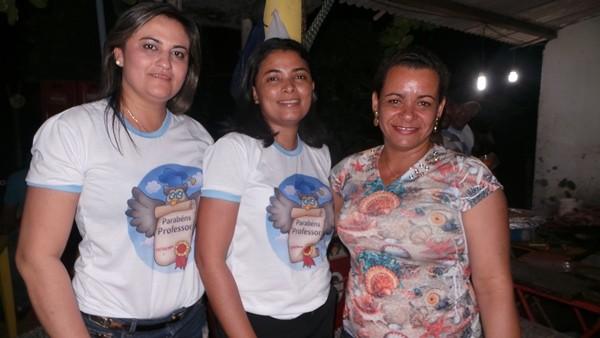 Dia do Professor e Servidor Publico é comemorado em Pimenteiras - Imagem 13