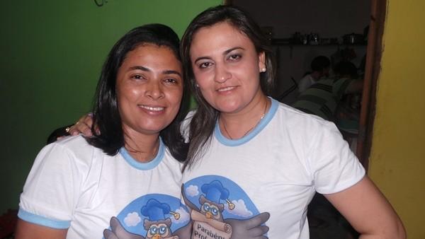 Dia do Professor e Servidor Publico é comemorado em Pimenteiras - Imagem 15