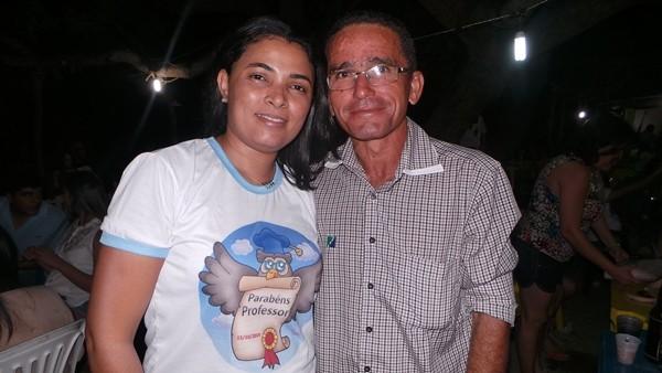 Dia do Professor e Servidor Publico é comemorado em Pimenteiras - Imagem 9