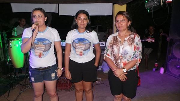 Dia do Professor e Servidor Publico é comemorado em Pimenteiras - Imagem 2
