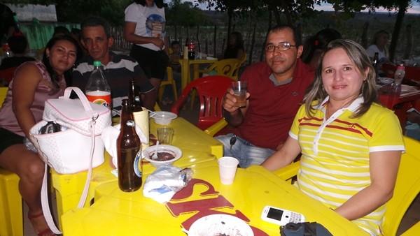 Dia do Professor e Servidor Publico é comemorado em Pimenteiras - Imagem 19
