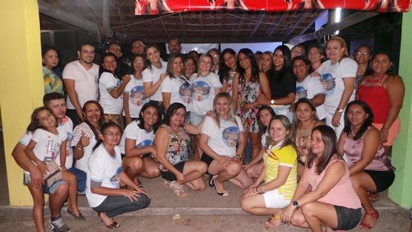 Dia do Professor e Servidor Publico é comemorado em Pimenteiras - Imagem 1