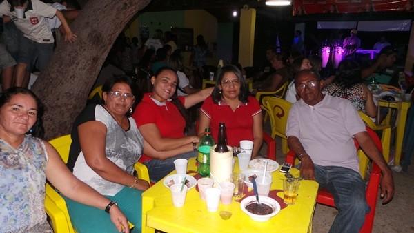 Dia do Professor e Servidor Publico é comemorado em Pimenteiras - Imagem 4