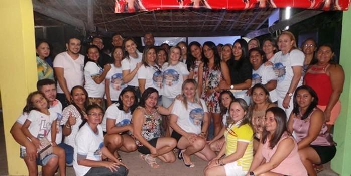 Dia do Professor e Servidor Publico é comemorado em Pimenteiras