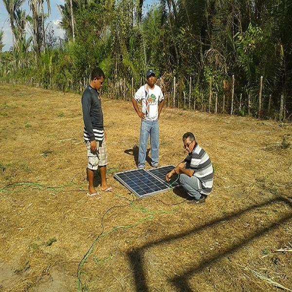 Obra Kolping do Piauí lança projeto pioneiro no Nordeste de energia solar
