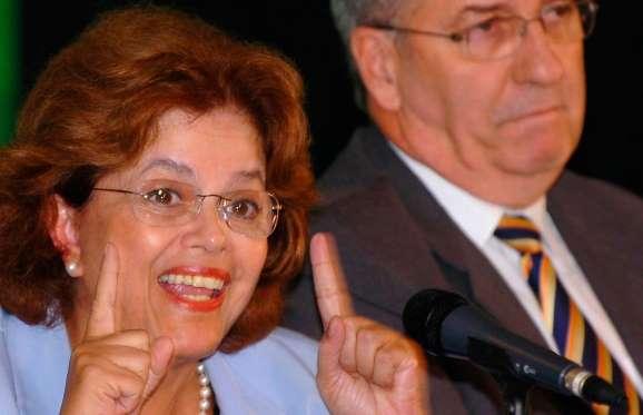 Reeleita, Dilma foi de guerrilheira a presidente; relembre a trajetória da petista - Imagem 5