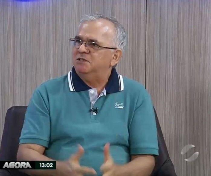 Professor Laerte Magalhães chamou de lamentáveis os boatos durante a campanha eleitoral - Imagem 1