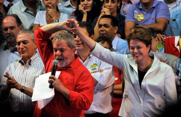 Reeleita, Dilma foi de guerrilheira a presidente; relembre a trajetória da petista - Imagem 6