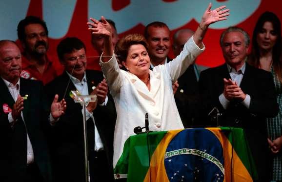 Reeleita, Dilma foi de guerrilheira a presidente; relembre a trajetória da petista - Imagem 10