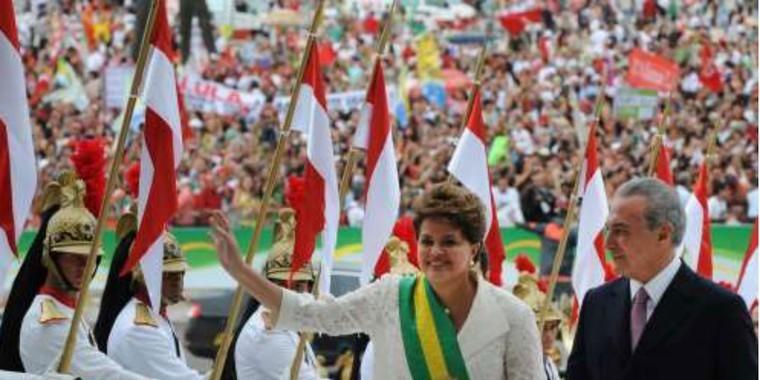 Reeleita, Dilma foi de guerrilheira a presidente; relembre a trajetória da petista