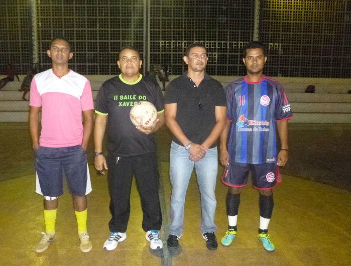 Final de Campeonato de futsal entre amigos e neste sábado - Imagem 2