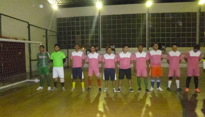 Final de Campeonato de futsal entre amigos e neste sábado - Imagem 3