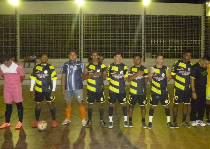 Final de Campeonato de futsal entre amigos e neste sábado - Imagem 4