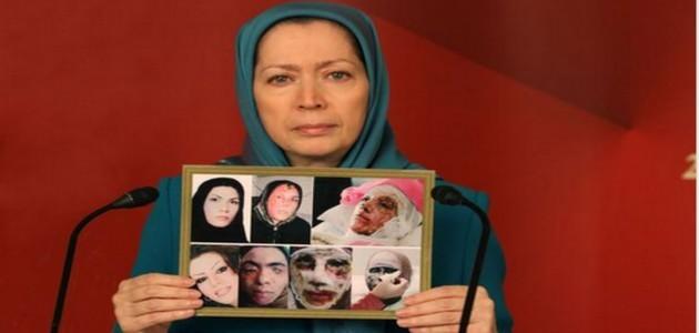 Cresce o número de protestos no Irã após ataques com ácidos a mulheres