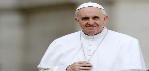 """Papa Franciso confirma a exitência do diabo: """"Não é um mito"""""""