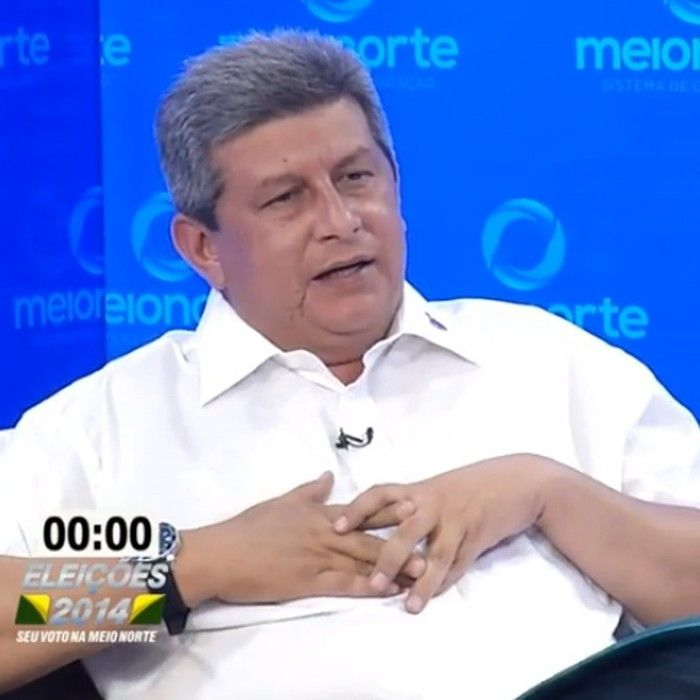 Zé Filho diz que quer um Piauí grande e forte - Imagem 1
