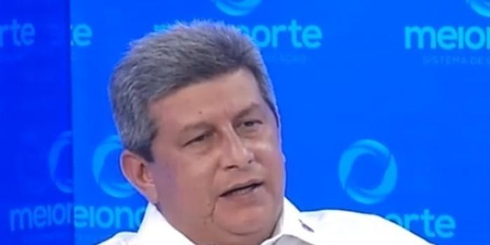 Zé Filho diz que quer um Piauí grande e forte