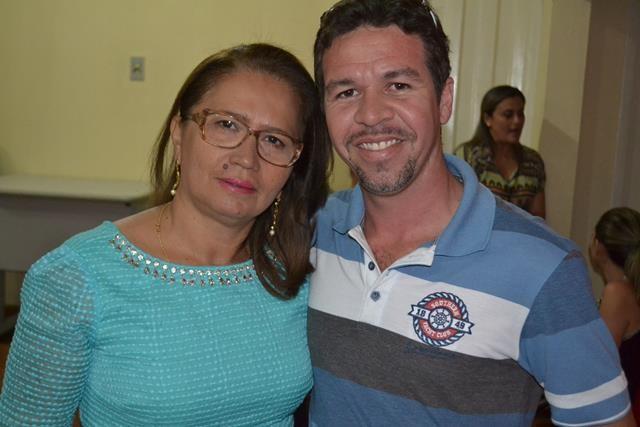 Vice-prefeita Lucia Lacerda assumi a prefeitura de Pimenteiras - Imagem 60