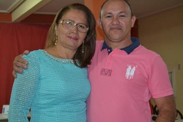 Vice-prefeita Lucia Lacerda assumi a prefeitura de Pimenteiras - Imagem 59