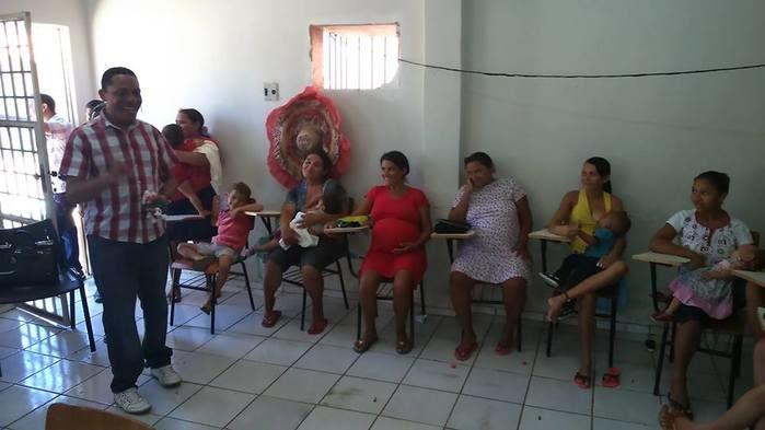 Semana do Bebê é lançada no município pelo prefeito Joel - Imagem 5