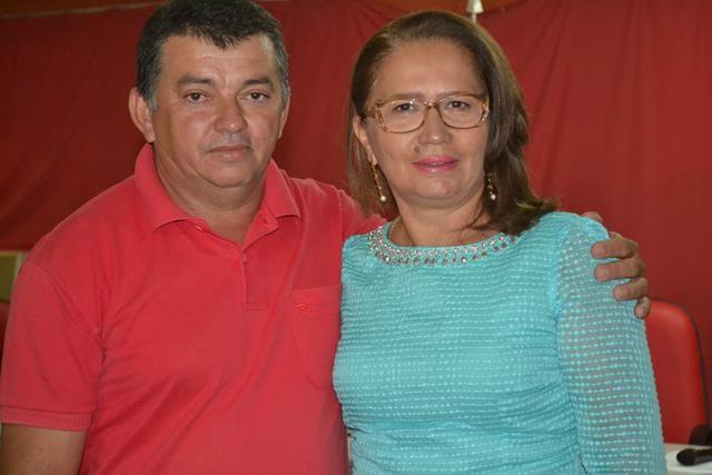Vice-prefeita Lucia Lacerda assumi a prefeitura de Pimenteiras - Imagem 53