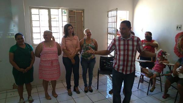 Semana do Bebê é lançada no município pelo prefeito Joel - Imagem 3