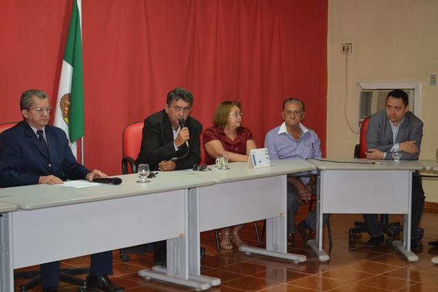 Vice-prefeita Lucia Lacerda assumi a prefeitura de Pimenteiras - Imagem 29