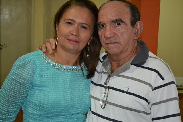 Vice-prefeita Lucia Lacerda assumi a prefeitura de Pimenteiras - Imagem 66