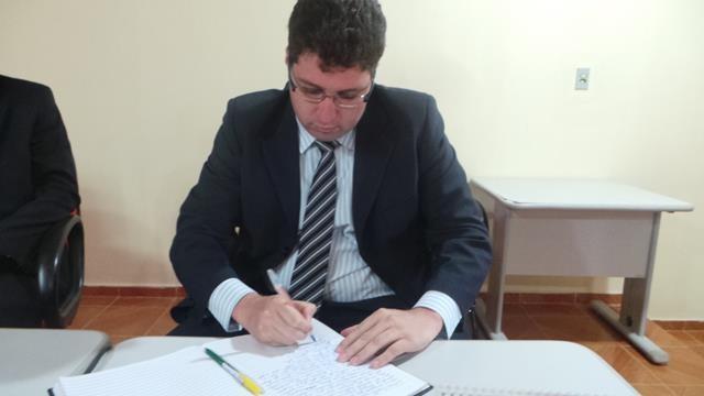 Vice-prefeita Lucia Lacerda assumi a prefeitura de Pimenteiras - Imagem 14