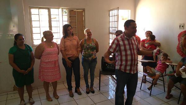 Semana do Bebê é lançada no município pelo prefeito Joel - Imagem 2